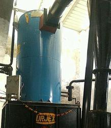 Single Drum Thermic Fluid Heater