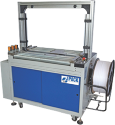 J Pack Iron Fully Automatic Strapping Machines, For Box Strapping