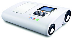 Double Beam UV Visible Spectrophotometer