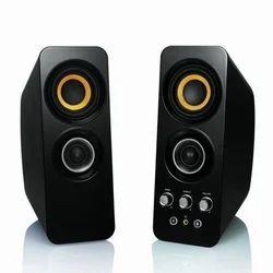Intex Computer Speaker, 5