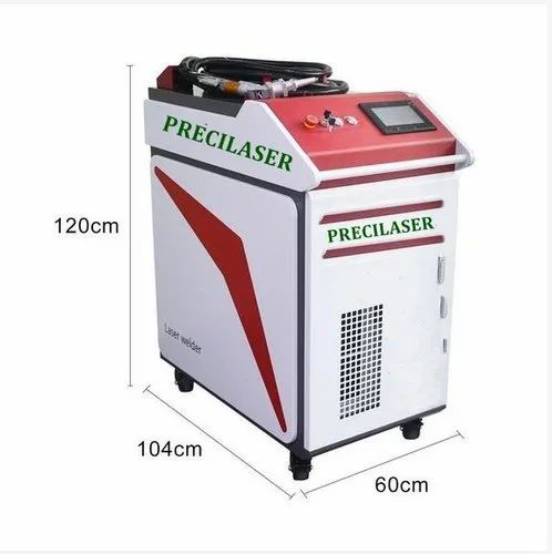 CO2 Handheld Laser Welding Machine