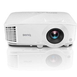 BenQ DLP Projector MX611 - DLP/Single 0.55 XGA/Wireless Presentation via Your Smart Device by Qcast