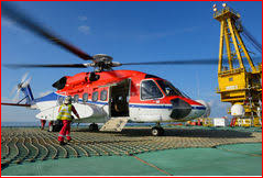 Helicopter Landing Officer (HLO) Course