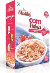 Strawberry Corn Flakes