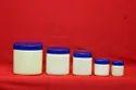 Petroleum Jelly Jar