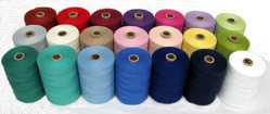 CGM Color Dyed Yarn in Cone