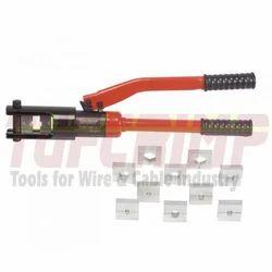 Tufcrimp Hydraulic Crimping Tool