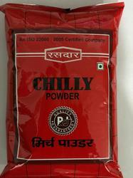 Chilly Powder Packing Pouch