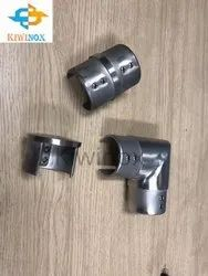 SS Slotted Pipe Fitting