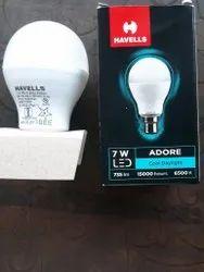 Havells Round Led Bulb