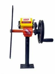 HMP 1/1 Motor Coil Winding Machine With Counter Meter
