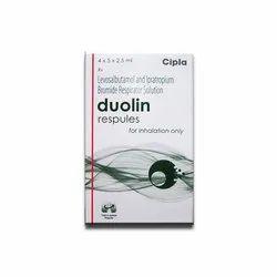 Duolin Respules Inhaler