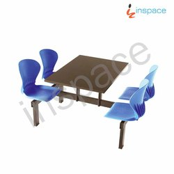 DTG 04 -Dining Table - Four Seater