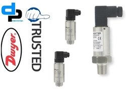 Dwyer 628-93-GH-P2-E1-S1 Pressure Transmitter 0-25 Bar Female NPT