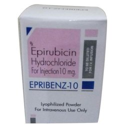 Epirubicin Injection