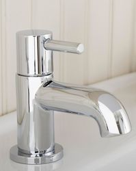 Stainless Steel Bathroom Tap