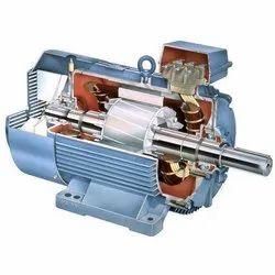 Electric Motor Repairing
