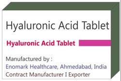Hyaluronic Acid Tablet