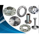 Super Duplex S32950 Flanges