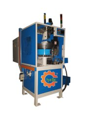Automatiac High Speed Nut Tapping Machine