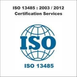 ISO 13485 2003 Certification Services in India