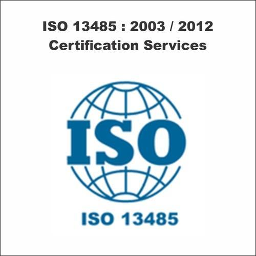 ISO 13485: 2016 Certification, Iso 13485 2003 Certification Services ...