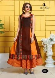 Ladies Flavour Sitara Gown
