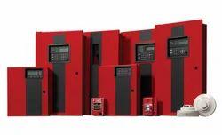 Addressable Fire Alarm System Service