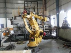 Robotic Equipment Shifting  Services