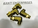 Brass Swivel Fittings