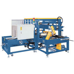 Case Erector With Automatic Size Adjustment