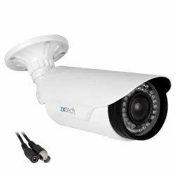 Zxtech CCTV Bullet Camera