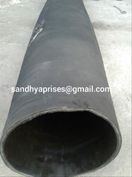 Water Delivery Rubber Hose In Coil