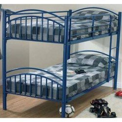 6 Feet Double Bunk Bed
