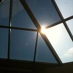 Sun Control Glass Film
