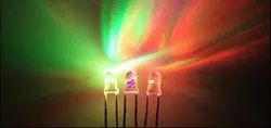 LED 5mm Multi Color Red - Green - Blue (2 Legs)