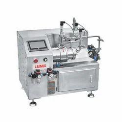 Ashizawa IM 0.5 Nano Bead Laboratory Mill