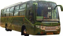 Khambhaliya Bus Ticket Booking Service