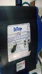 Disc Filtration Plant