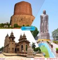 Sarnath Temples Tour Package