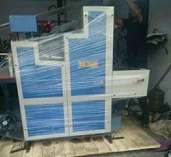 White One Color Pad Printing Machine Services, Print Size: 16x22, Box Pakig