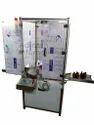 Eight Head Vial Filling Machine