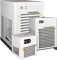 Cold Spell Compressed Air Dryer