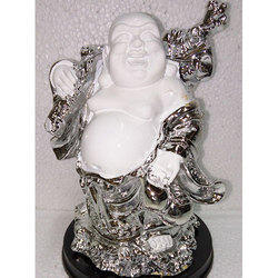 Stylish Laughing Buddha