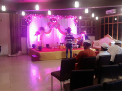 Wedding Party Decoration Service