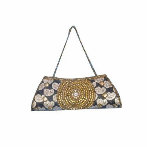 26a64491e095 Ladies Rexine Clutch Bag at Rs 70  piece
