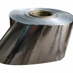 Polyester Silver Paper Roll