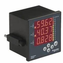 Schneider Electric Dual Source Energy Meter, For Industrial