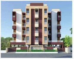 Construction Apartment Services