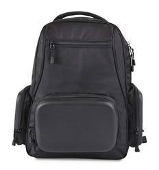 3 Shell Pockets Tuff Stuff Backpack
